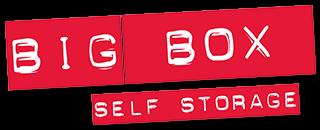 Big Box Self Storage